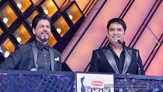 Top 10 Awards - Filmfare Awards 2017  Kapil Sharma Best Comedy Performance