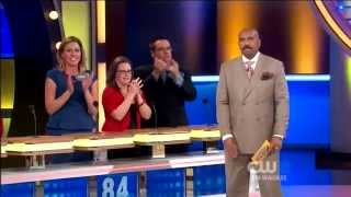 Family Feud - Almost As Funny As Steve
