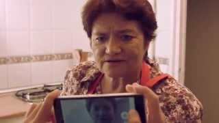 Belén y su smartphone | Formación | Fundación Vodafone España