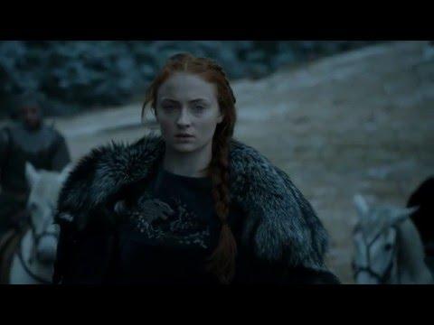Game Of Thrones Saison 6 : Trailer #2 VOSTFR