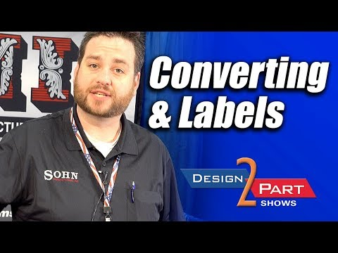 Labels & Converting And Die Cutting - Sohn Manufacturing