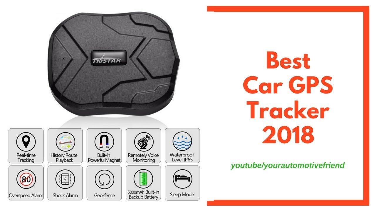 best car gps tracker 2018 youtube. Black Bedroom Furniture Sets. Home Design Ideas
