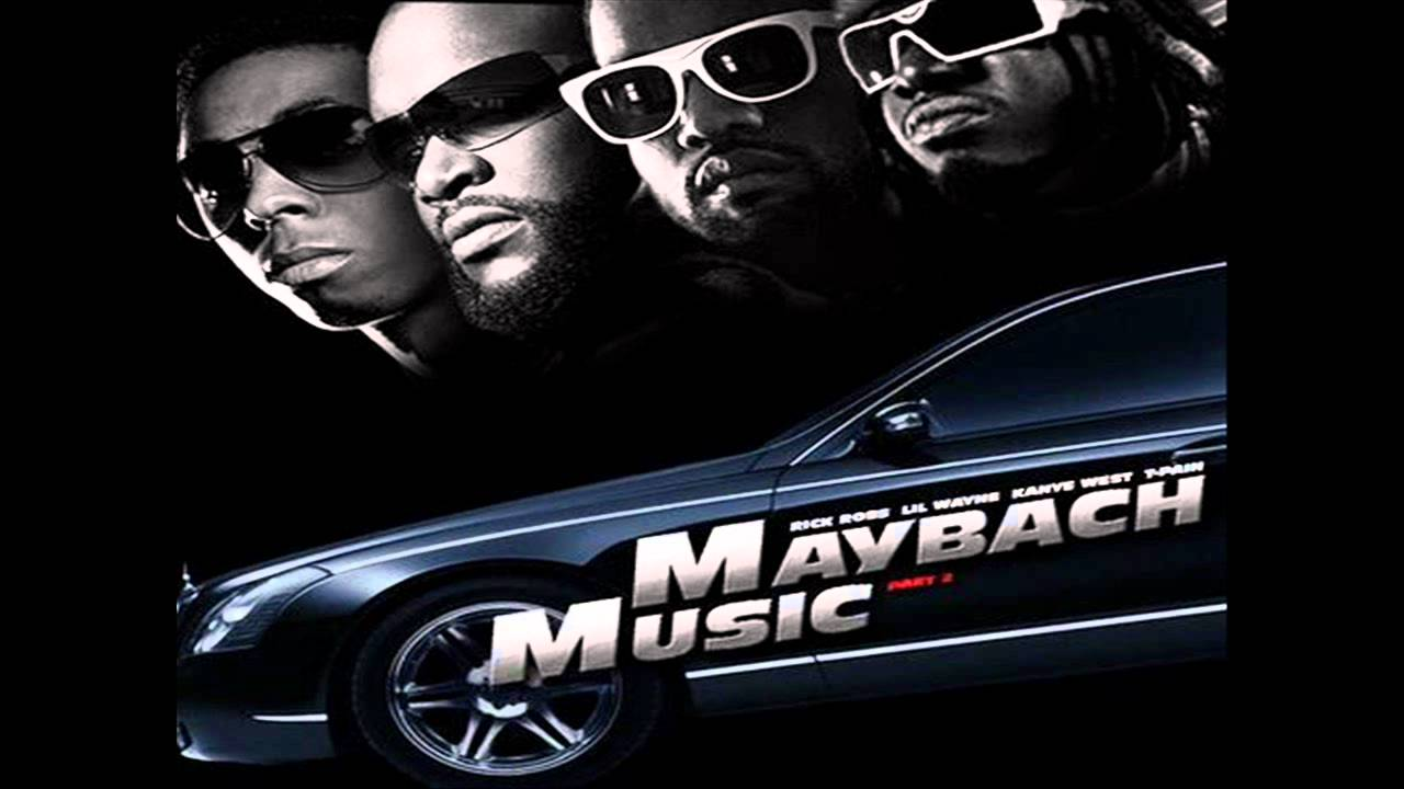 rick ross ft jay z maybach music download