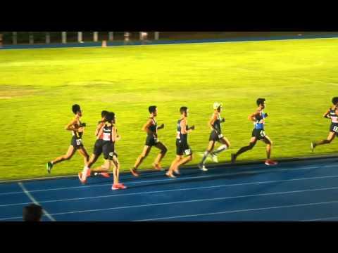 Polite 2015 10km Men