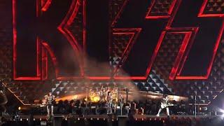 Kiss - Parasite [Live Dubai 2020 Goodbye]