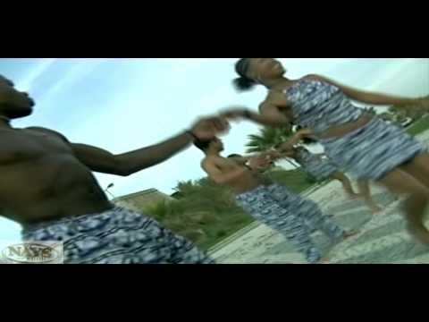 Dj Nays Présentent - Roger Mor - Ai Amori - Greatest Hits 2011.avi