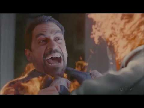 All Ghost Rider Scenes: Part 2 (Agents of SHIELD)