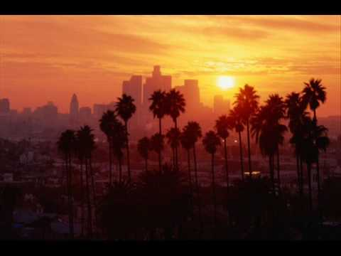 G-Ammo - Los Angeles Fresh (G-Funk)