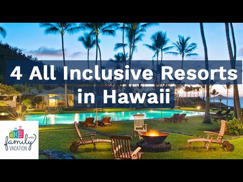 All ResortsFamily Vacation 4 Hawaii Critic Inclusive GSMqjzVLUp
