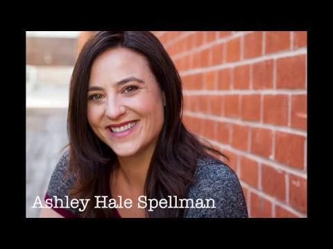 "Ashley Hale Spellman's ""Fake"" Reel 1.0"
