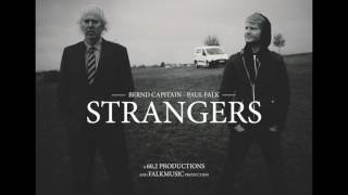 Paul Falk - Wish (Official Audio From The Short Movie Strangers)