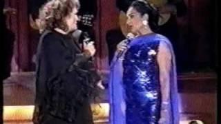 """AMÁLIA & LOLA FLORES - """"EL LERELE"""""""