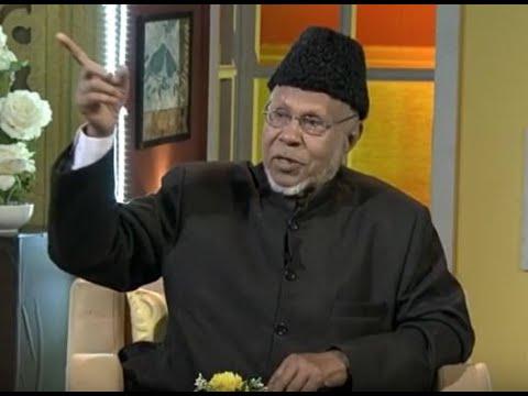 Researcher Dr.Abdul Hameed in Shubhodaya Karnataka | DD Chandana