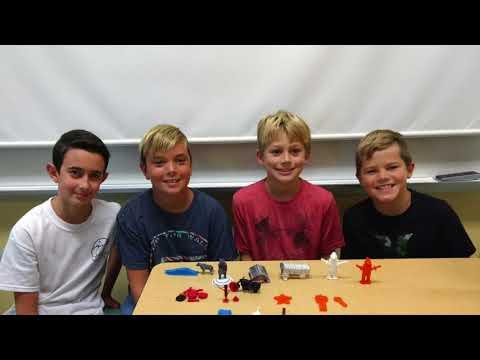 Nags Head Elementary School Follett Challenge