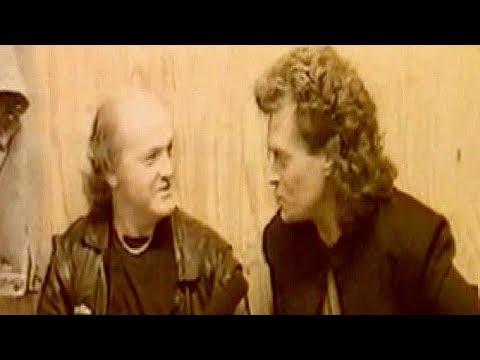 Glenn Hughes 1993 Sweden TV Interview