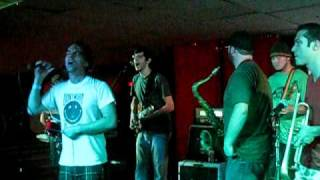 Echo Movement - Keep My Head High - 05/26/10 - Asbury Lanes