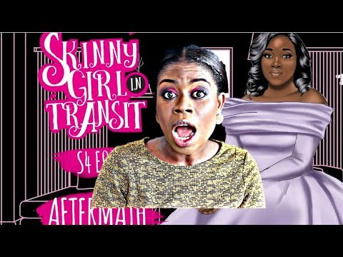 The Screening Room: Skinny Girl In Transit S4E7 : Aftermath