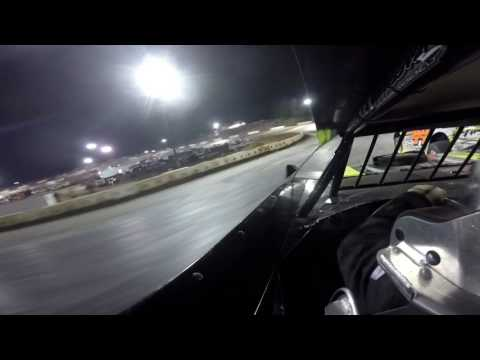 limited late model june 3 go pro cam senoia raceway