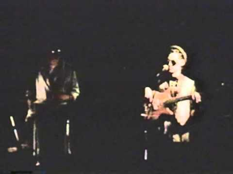 Talk Talk 03 - Have You Heard The News (Florence concert '84).wmv