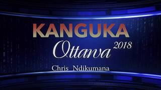 NINDE UMWAMI WAWE? By Chris Ndikumana OTTAWA 2018