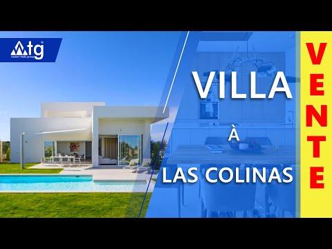 Villa avec piscine privée à Las Colinas