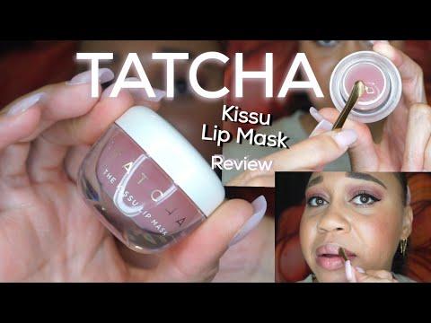 TATCHA Kissu Lip