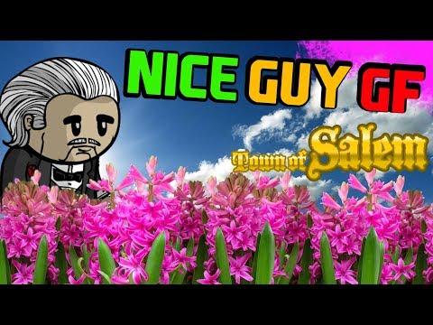 NICE GUY GF  Town of Salem Coven Custom Gamemode