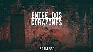 "Instrumental Sad Emotional Boombap Hip Hop - ""Entre Dos Corazones"" (Prod: Mbeatz)"