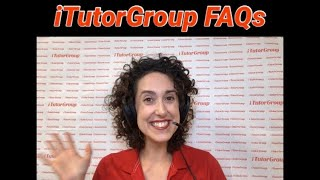 iTutor FAQs - what are the HOURS? WHO will I teach? ESL ONLINE JOBS available!