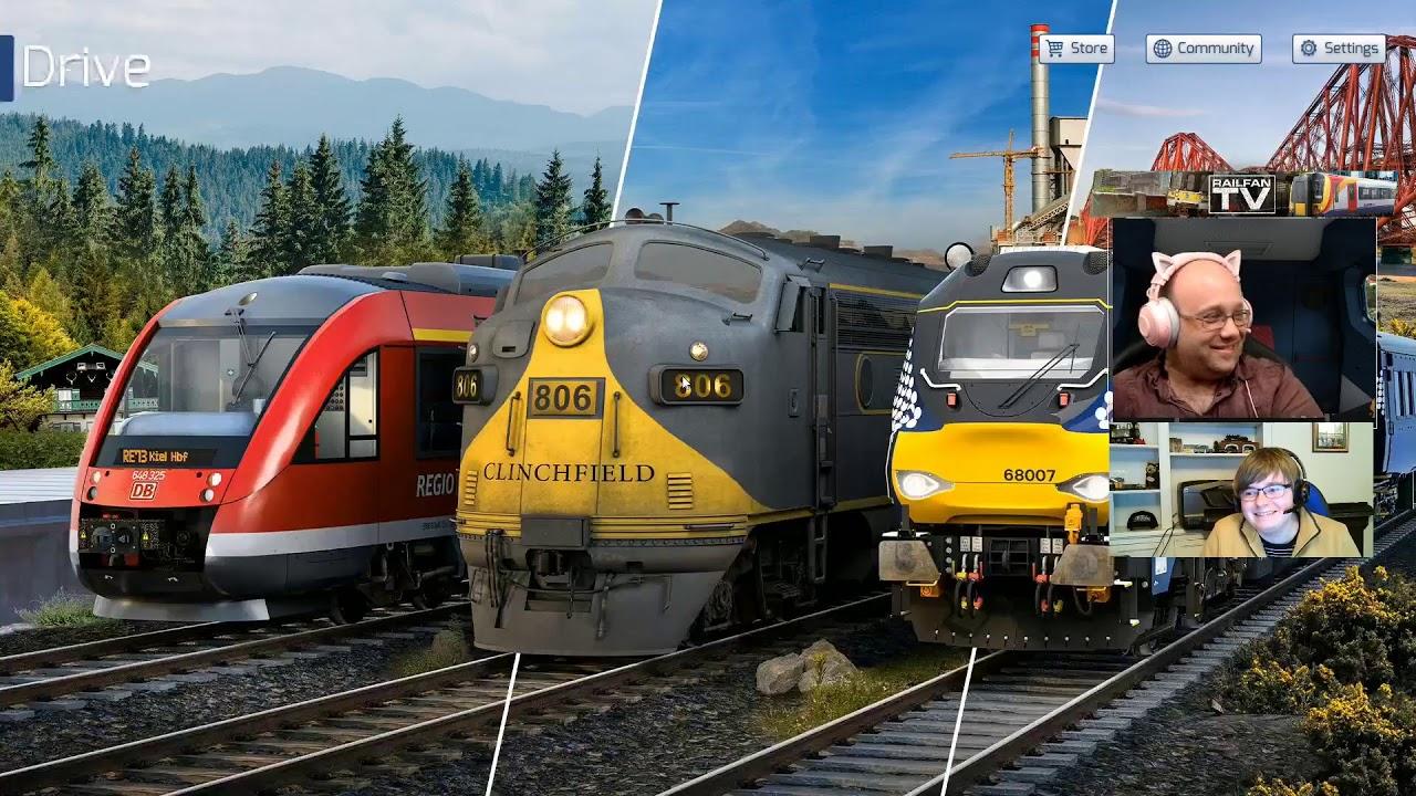 TS2021 - CSX Hanover Subdivision