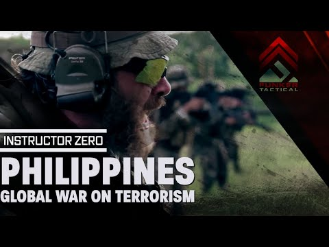 MUST SEE: Instructor Zero The Philippines and the Global War on Terrorism