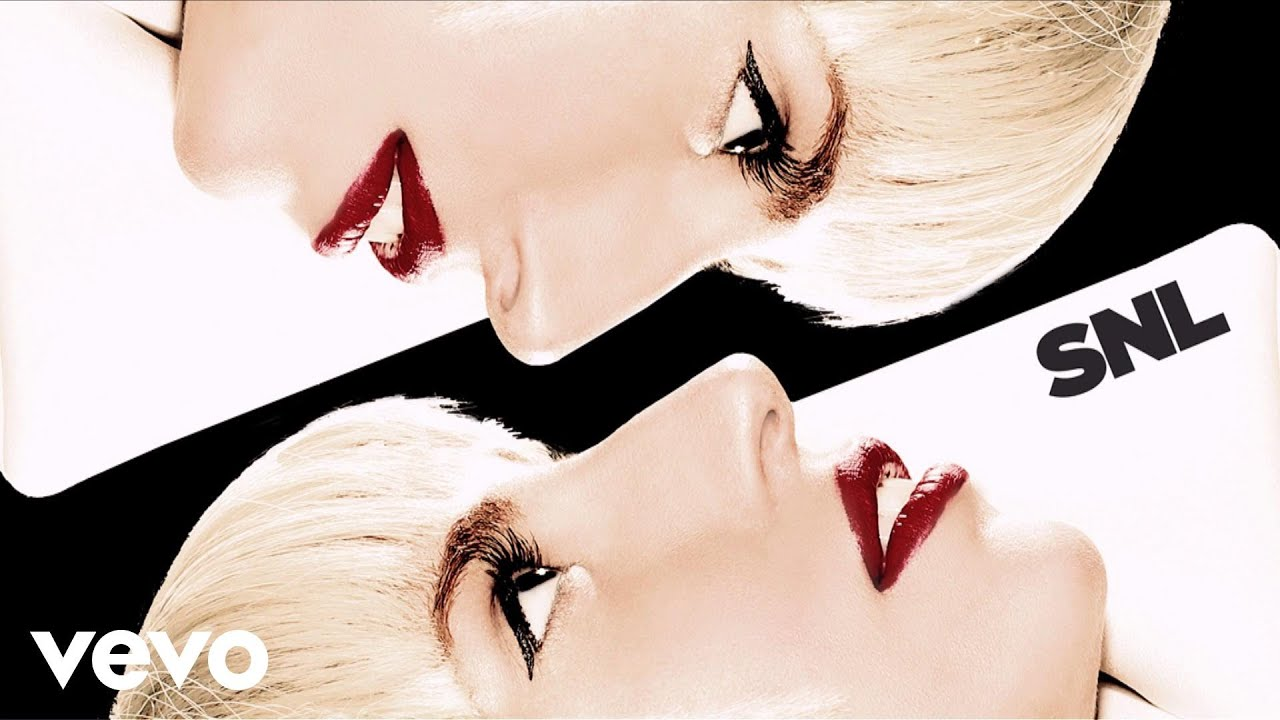 Download Lady Gaga - Gypsy (Live on SNL)