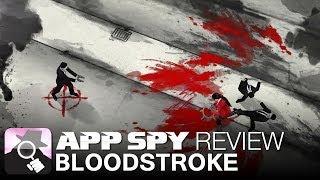 Bloodstroke - Gameplay Video