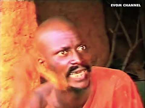 Download UNKNOWN CURSE || Evergreen from EVOM Archive (Produced 2000) || Movie Written by 'Shola Mike Agboola