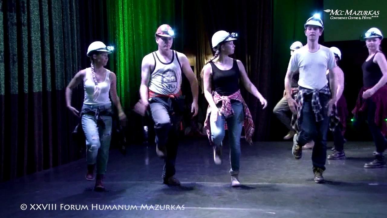 XXVIII FHMazurkas- Polonijny zespół z Australii