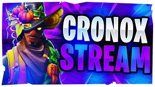 PROVINI CLAN BUG, SOLO PER CHI HA DISCORD! | BUG Cronox - Fortnite | [941 WINS/18,516 KILLS]