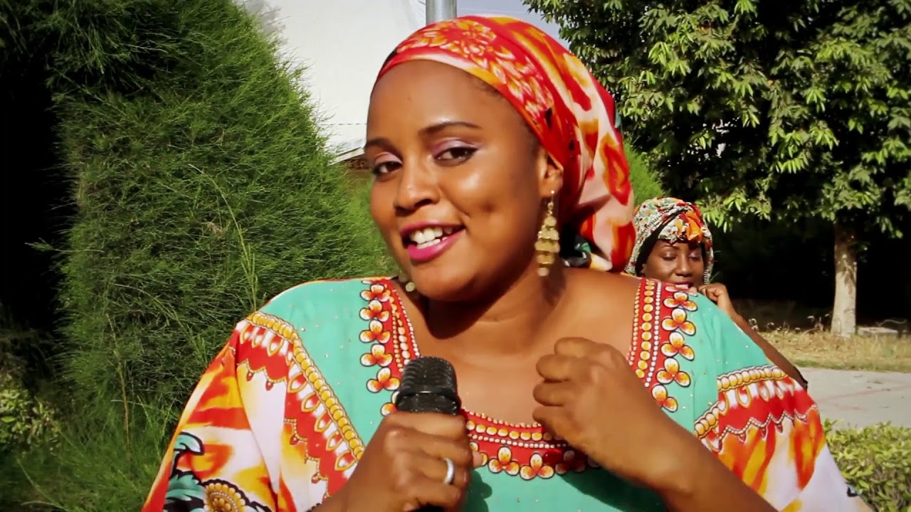 Download Jinjina nake ga dan dattijo mai martaba da girma Alh. Atiku Abubakar by Ado Daukaka