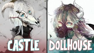 vuclip Nightcore - Castle x Dollhouse (Switching Vocals)