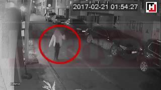 Sokak ortasında Tecavüz girişimine beraat Adaletin çivisi çıktı