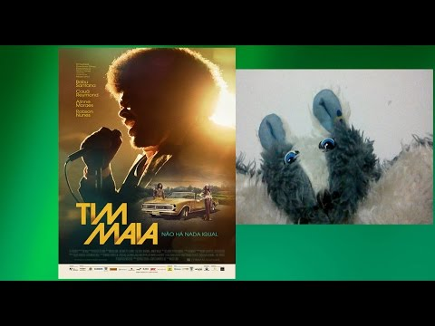 Tim Maia - Diogo Mouse Review