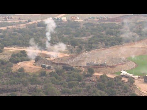 Ejército turco penetra en enclave kurdo en norte de Siria