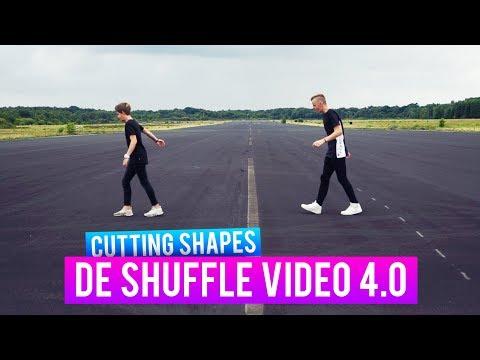 SHUFFLE VIDEO 4.0