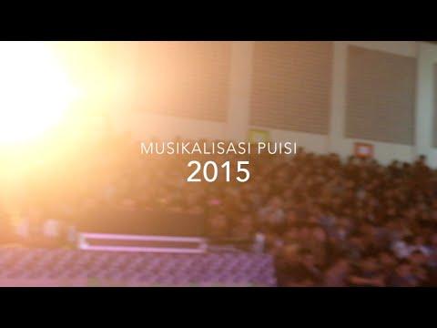 Musikalisasi Puisi 2015: Senja di Pelabuhan Kecil