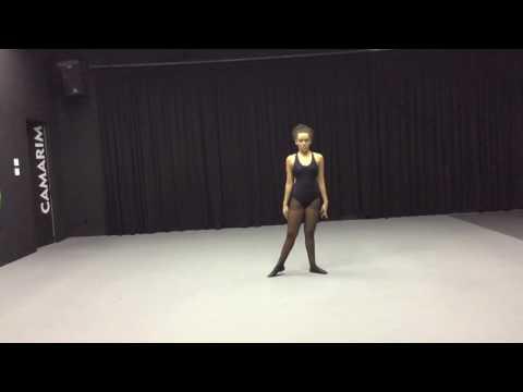 DANCE- Emerson College
