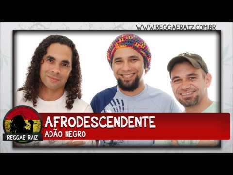 Adão Negro - Afrodescendente