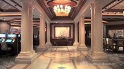 Spa Resort Casino, Palm Springs, California