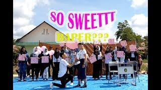 Download Lagu PENSI Drama Musikal XII IPA 2, SMA Negri 1 ANGGANA. (So Sweet!!!) mp3