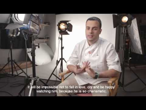 The 20th Vilnius IFF: Culinary Film Programme