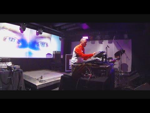 LIQUID LIMBS live at G3 / 101 Club Budapest Hungary
