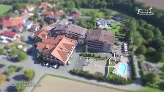 FREUND Das Hotel und SPA-Resort am Südrand des Sauerlandes
